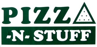 Pizza-N-Stuff Duncan logo
