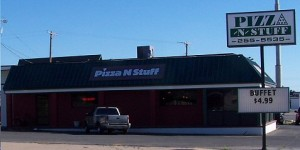 Pizza-N-Stuff in Duncan, OK
